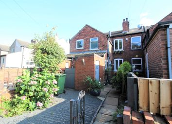 2 bed terraced house for sale in Vale Terrace, Knottingley WF11
