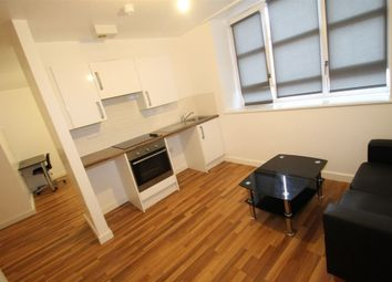 Thumbnail 2 bed flat to rent in Clyde Court, Third Floor, 13 Erskine Street
