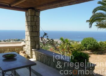 Thumbnail 4 bed country house for sale in Italy, Campania, Naples, Ischia.