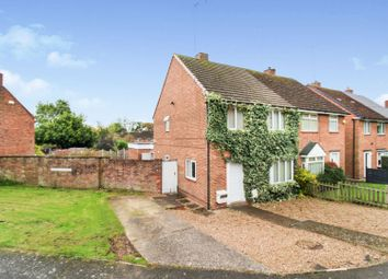 3 bed semi-detached house for sale in Bramston Crescent, Coventry CV4