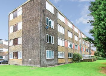 Thumbnail 2 bed flat for sale in Winchester House, Aylesbury, Buckinghamshire