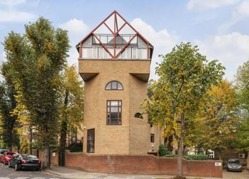 Thumbnail 4 bed property for sale in Eldon Grove, Hampstead Village, London