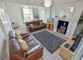 Thumbnail 2 bed terraced house for sale in Carpalla Terrace, Foxhole, St. Austell