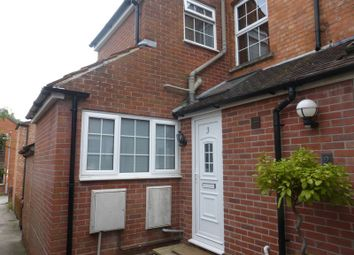 Thumbnail 2 bed terraced house for sale in Somerset Place, Yeovil