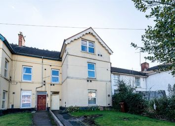 Thumbnail 2 bed maisonette for sale in 26 Horse Fair, Rugeley, Staffordshire