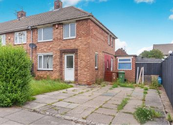 Thumbnail 3 bed semi-detached house for sale in Ulster Avenue, Scartho