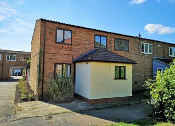 Thumbnail 3 bed property to rent in Brundish, Pitsea, Basildon