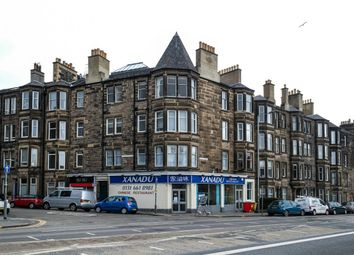 Thumbnail 2 bed flat for sale in 2/8 Cambusnethan Street, Edinburgh, Meadowbank