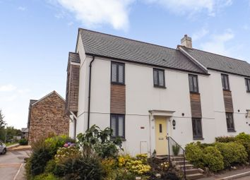 Thumbnail 3 bed semi-detached house to rent in Fettling Lane, Charlestown, St. Austell