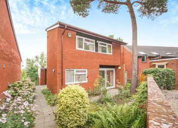 Thumbnail 4 bedroom detached house for sale in Rockwell Avenue, Kings Weston, Bristol