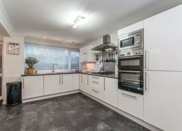3 bed end terrace house for sale in Warren Wood Road, Rochester ME1