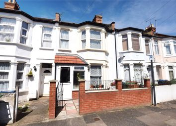 Thumbnail 5 bedroom terraced house for sale in Havelock Road, Harrow, Middlesex