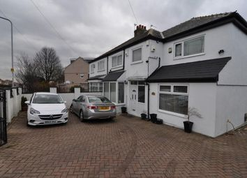 Thumbnail 5 bed semi-detached house for sale in Duchy Drive, Bradford