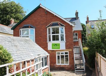 Thumbnail 2 bed flat for sale in Arcot Road, Sidmouth