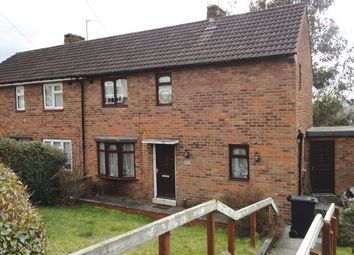 Thumbnail 3 bed semi-detached house for sale in Leabank Road, Dudley, West Midlands