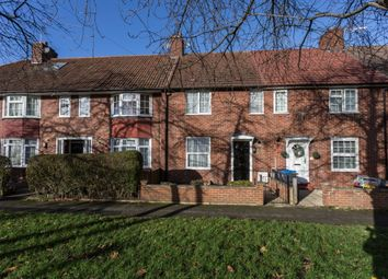 Thumbnail 2 bed terraced house for sale in Bishopsford Road, Morden