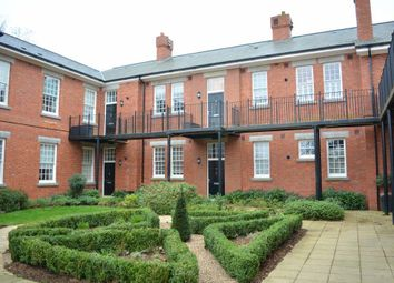 Thumbnail 2 bed flat for sale in Parklands Court, Glanville Way, Epsom