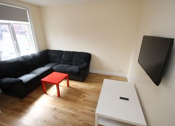 Thumbnail 5 bed terraced house to rent in Lucas Street, Woodhouse, Leeds