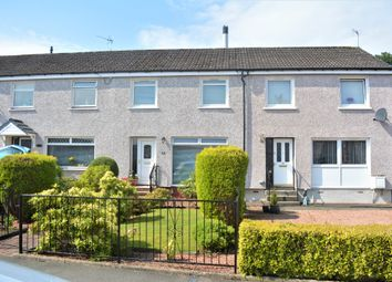 Thumbnail Terraced house for sale in Springfield Road, Braehead, Stirling
