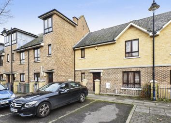 Thumbnail 3 bed terraced house for sale in Birch Grove, London
