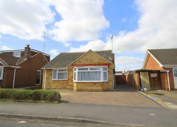 Thumbnail 3 bed detached bungalow for sale in Kennet Road, Wroughton, Wiltshire