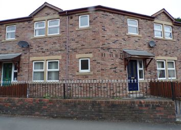 Thumbnail 3 bed terraced house for sale in Green Park Crescent, Haltwhistle