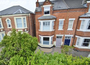 Thumbnail 5 bedroom semi-detached house for sale in Loughborough Road, West Bridgford