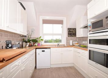 Thumbnail 3 bed maisonette for sale in Shorncliffe Road, Folkestone, Kent