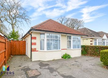 3 bed detached bungalow for sale in Weymans Avenue, Kinson BH10