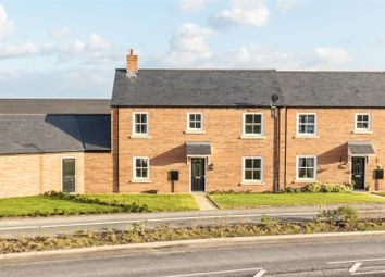 Thumbnail 4 bed property for sale in 28 Harvest Drive, Malton
