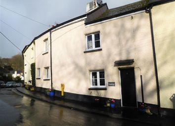 Thumbnail 4 bed cottage for sale in Mooskeys Cottage, Village Road, Christow