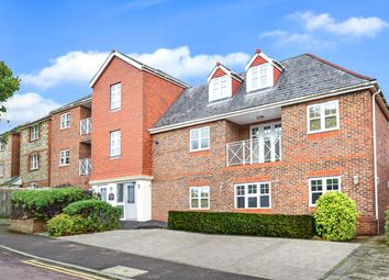 Thumbnail 2 bed maisonette for sale in Emlyn Lane, Leatherhead