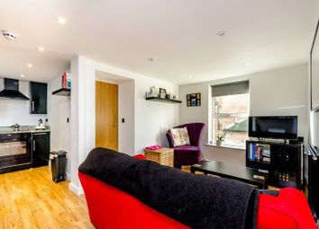 Thumbnail 1 bed flat for sale in Waldegrave Road, Crystal Palace