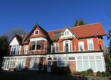 Thumbnail 2 bed flat to rent in Redcroft, 20 Pinewood Road, Branksome Park