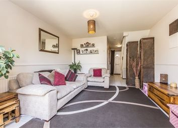 Thumbnail 2 bed terraced house for sale in Taverner Close, Sholing, Southampton, Hampshire