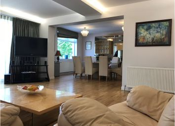 Thumbnail 4 bed town house to rent in Priestfield Road, Edinburgh