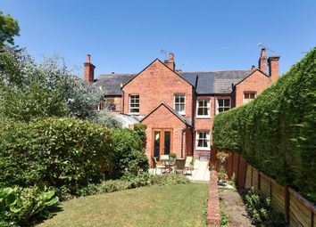 Thumbnail 2 bedroom terraced house for sale in Woodside Cottages, Warren Row, Reading