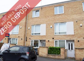 4 bed property to rent in Haymarket Street, Grove Village, Manchester M13