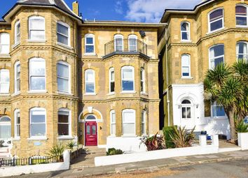 Thumbnail 2 bed flat for sale in Alexandra Gardens, Ventnor, Isle Of Wight