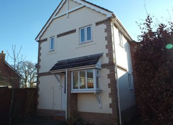 Thumbnail 1 bed terraced house to rent in Holmes Close, Chippenham