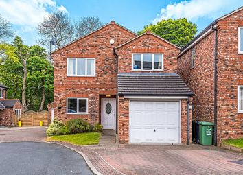 Thumbnail 4 bed detached house for sale in Chapel View, Gildersome, Morley, Leeds