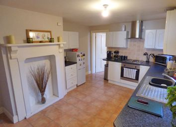 Thumbnail 1 bed flat for sale in Battery Green Road, Lowestoft, Suffolk