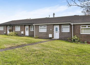 Thumbnail 2 bed bungalow for sale in Morpeth Close, Ferryhill
