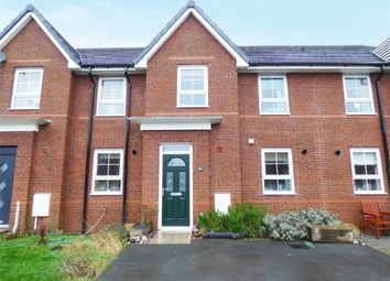 Thumbnail 4 bed terraced house for sale in Farmers Way, Flimby, Maryport, Cumbria
