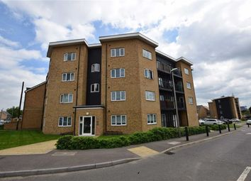 Thumbnail 2 bed flat for sale in London Road, Grays, Essex