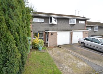 Thumbnail 3 bed terraced house for sale in Elder Close, High Wycombe