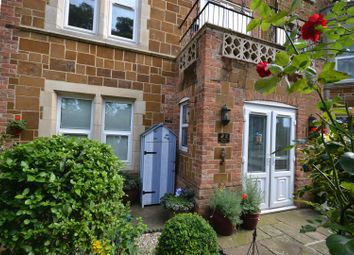 Thumbnail 1 bedroom flat for sale in Westgate, Hunstanton