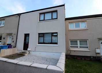 2 bed terraced house for sale in Muirhead Gardens, Baillieston, Glasgow G69