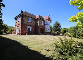 Thumbnail 5 bed detached house for sale in The Orchard, Winchmore Hill, London