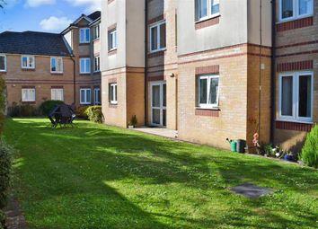 Thumbnail 1 bed flat for sale in Barnham Road, Barnham, Bognor Regis, West Sussex